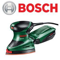 Bosch schuurmachine