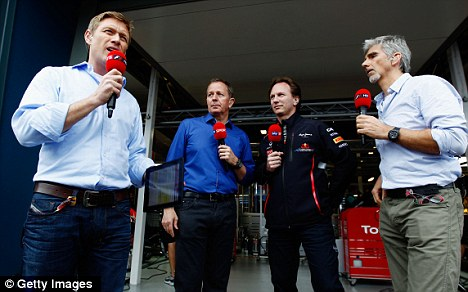 Sky Sports F1 - The verdict so far