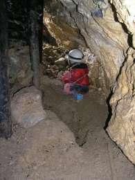 Jaskyňa Chladných očí