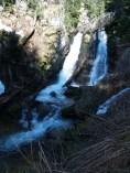 Vodopád v Tomanovskej doline