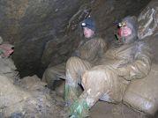Pred kopaním v Prievanovej sienke