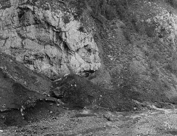 Vyvieračka, foto S.Šroll - 60.roky