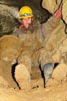 Daniela tahala kýble zo studne