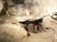 Biela jaskyňa