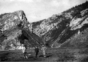 Prosiecka dolina a jej okolie