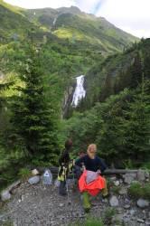 14. Rumunsko: turistika vo Fagaraši