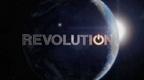Revolution on NBC, 2013.
