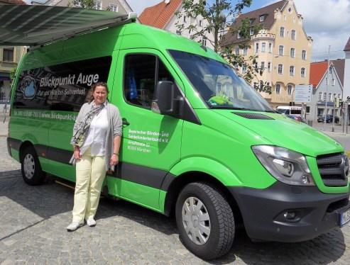 BBSB_Blickpunkt Auge-Mobil Beraterin Pamela Brendel