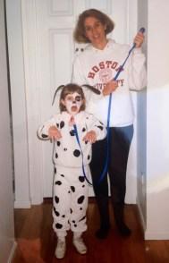 Halloween '92?