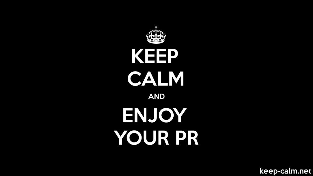 PUBLIC RELATIONS - PR und/oder Social Media?