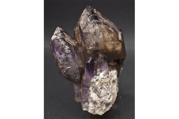 Brandberg Scepter Cluster - Schwartz Fine Minerals