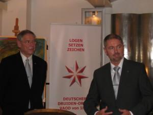 Michael Beck, Erster Beigeordneter und stellv. Bürgermeister der Stadt Heiligenhaus