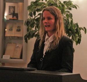 Rebecca Schäfer