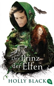 Der Prinz der Elfen von Holly Black