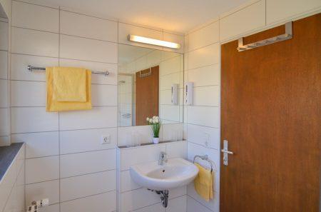 Badezimmer, Waschbecken