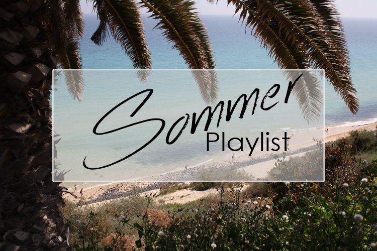 Sommer-Playlist