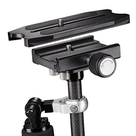 Walimex Pro DSLR Video Schwebestativ Carbon -