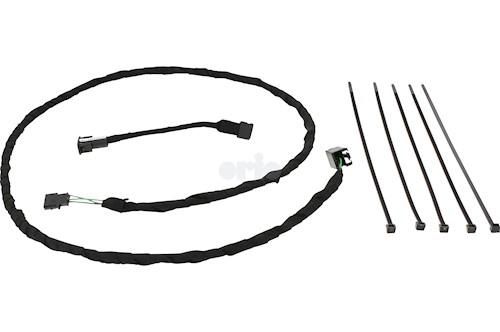Adapter kit Audio für SAAB 9-3 II Original-Ersatzteil
