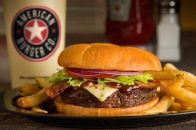 The 7 Most Popular Burger Sauces