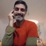 Conversamos con el actor Adrián Navarro – Secundario de ambas sedes