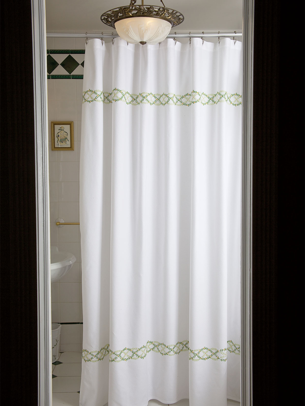 Linens And Things Shower Curtains BestCurtains