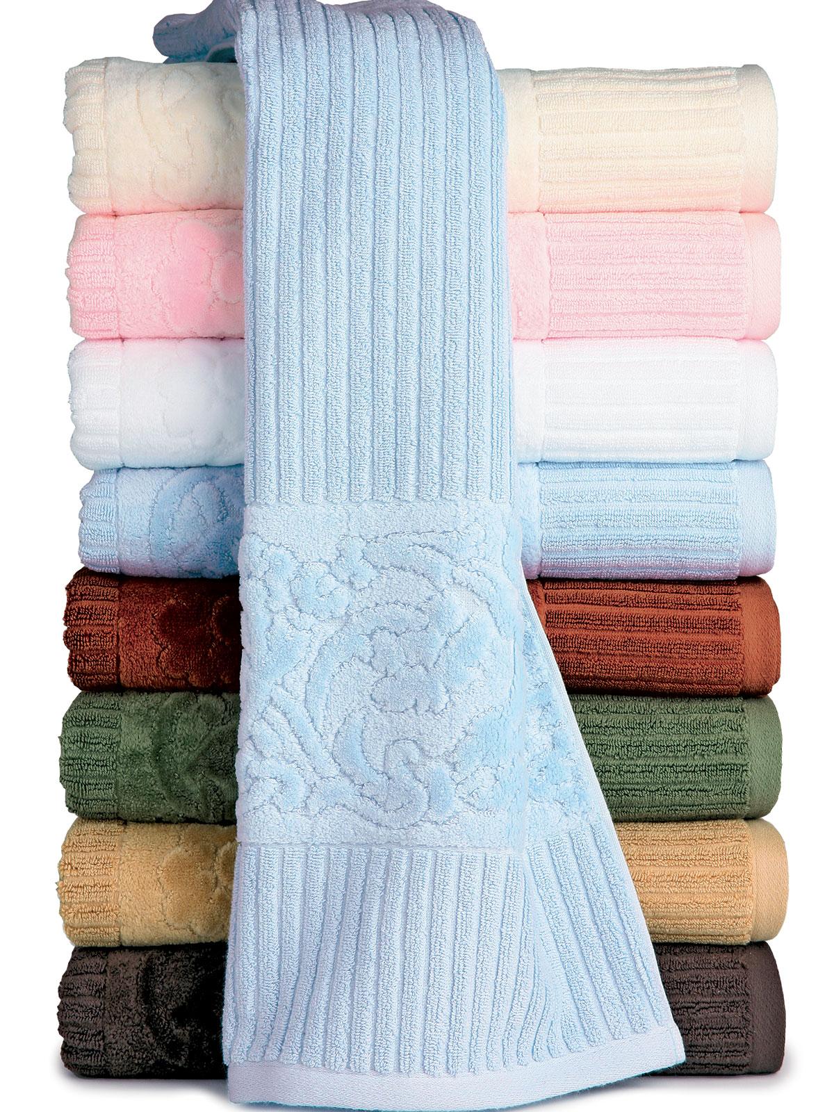 Ultra Plush Bath Towels