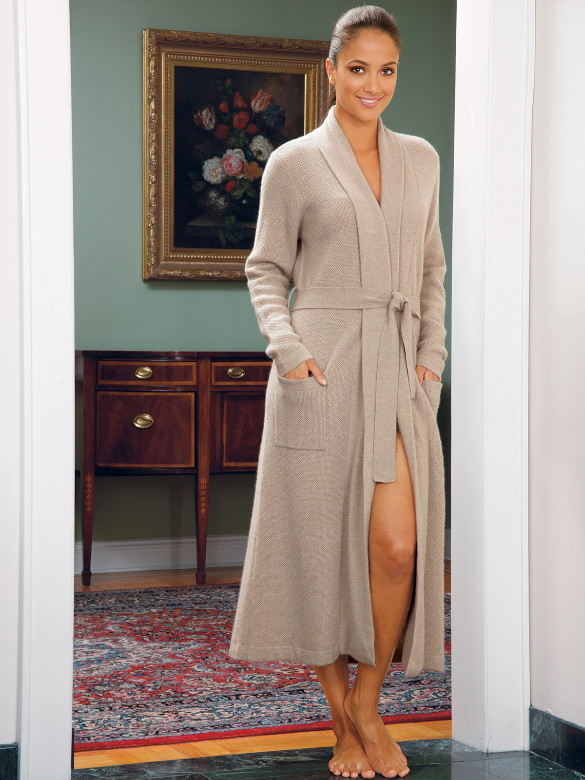Caress  Luxury Nightwear  Schweitzer Linen