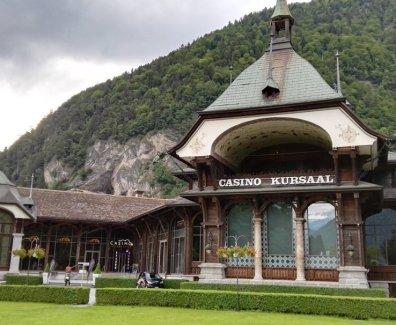 Erfahrungsbericht Casino Interlaken