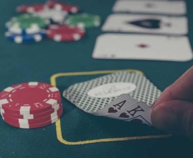 Pokern – Texas Hold'em Regeln