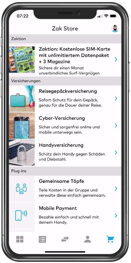 ZAK Review Gutscheincode