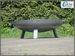 Feuerschale Bonn Ø 80 cm versandkostenfrei in Deutschland - 1