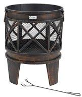 Feuerkorb Tepro 1127 von Gracewood