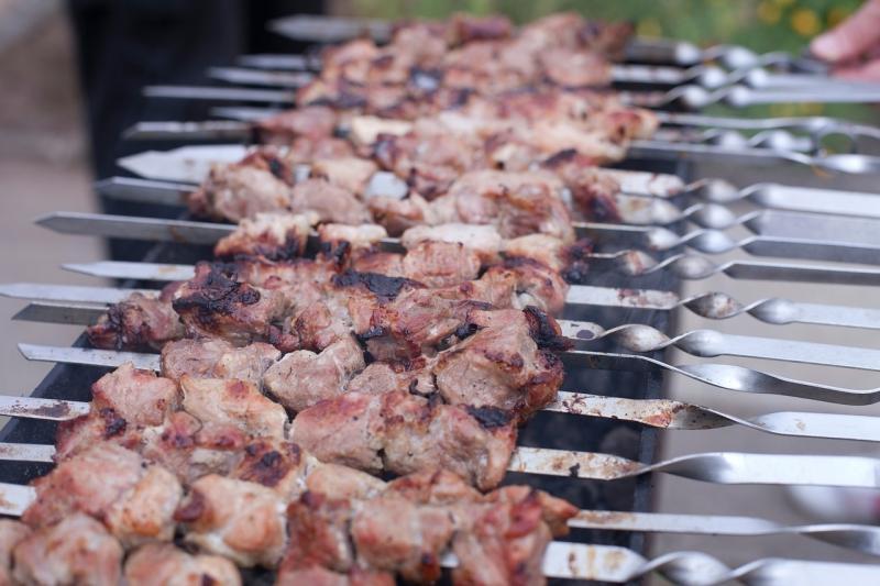 5 Fleischgerichte für die Grillparty