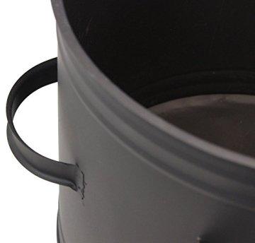 Grillplanet Gulaschkessel Gulaschkanone mit 30 Liter Gulaschkessel emailliert - 3