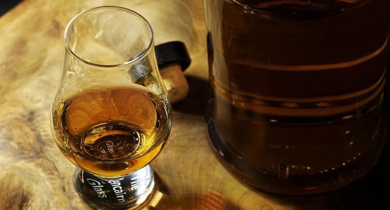 Die 5 beliebtesten Alkohol-Marinaden