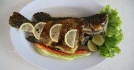 Grillrezepte Fisch für den Schwenkgrill