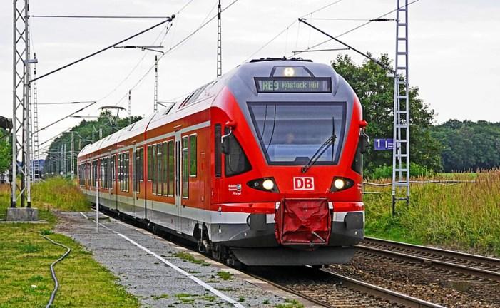 Schwerin: Jugendliche reisen in Zugtoilette