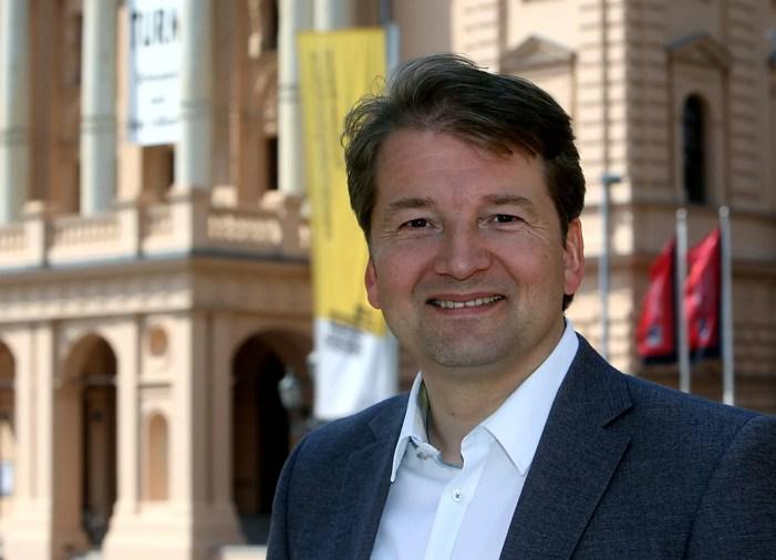 Mecklenburgisches Staatstheater: Tietje verlängert nicht