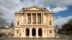 FORTISSIMO! Konzert im Mecklenburgischen Staatskapelle Schwerin