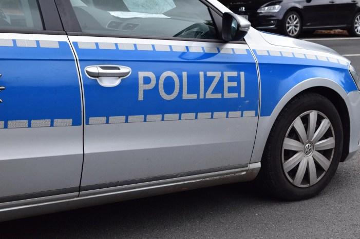 Polizei stellt randalierende Jugendliche