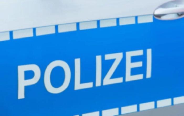 Polizei kontrollierte Geschwindigkeit