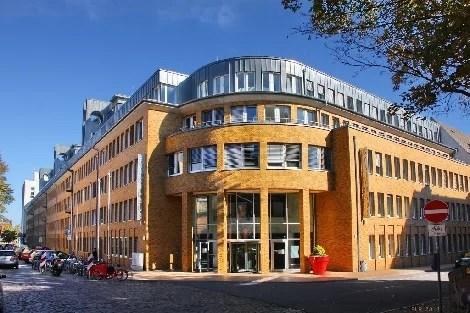 Stadthaus Schwerin Personalausweis