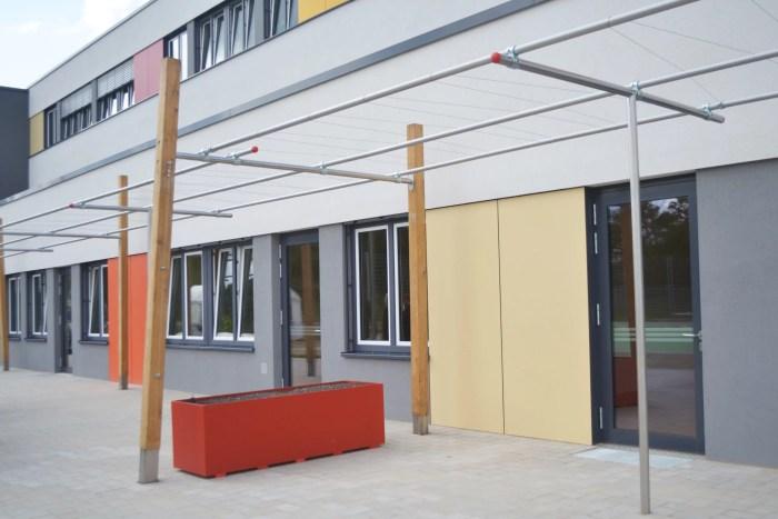 SPD möchte Orientierungsstufe an der Grundschule am Ziegelsee