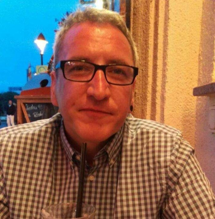 Vermisstenmeldung: Polizei sucht nach 44-jährigen Mann