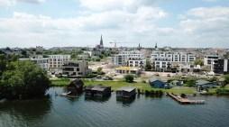 Schwerin: Vorbereitet auf wachsende Einwohnerzahlen?