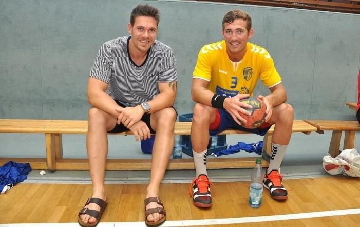 Ehrgeizige Ziele bei Handball-Drittligisten