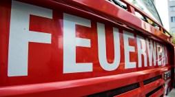 Schwerin: Feuerwehreinsatz mit Evakuierung