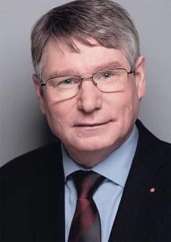 Jörg Heydorn als SPD-Kreischef bestätigt
