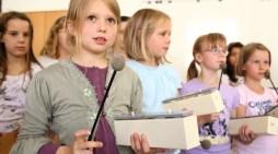 Neue Unterrichtsangebote und freie Plätze am Konservatorium Schwerin zum Schulhalbjahr