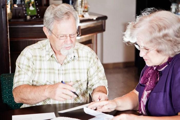 Mecklenburg-Vorpommern: Rentner müssen mit 344 Euro weniger auskommen